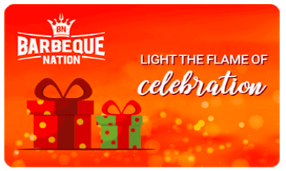 Barbeque Nation giftcard, cashback and offers