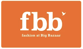 Fbb - Big Bazaar Fashion giftcard, cashback and offers
