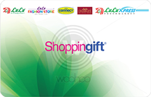 Lulu Hypermarket India giftcard, cashback and offers