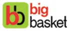 Bigbasket logo giftcard, cashback and offers
