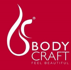 BodyCraft logo giftcard, cashback and offers