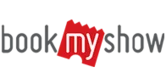 BookMyShow logo giftcard, cashback and offers
