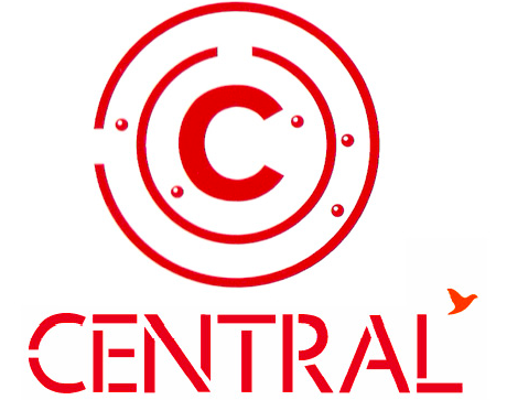 Central logo giftcard, cashback and offers