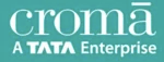 Croma logo giftcard, cashback and offers