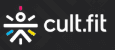 Cult.Fit logo giftcard, cashback and offers