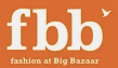 Fbb - Big Bazaar Fashion logo giftcard, cashback and offers