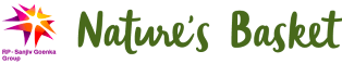 Natures Basket logo giftcard, cashback and offers