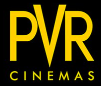 PVR Cinemas logo giftcard, cashback and offers