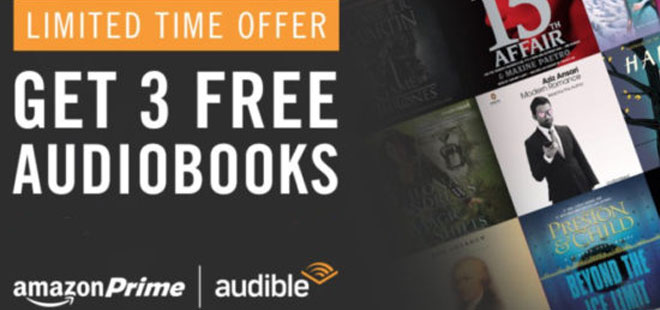 indiancashback-Amazon-Audible--Get-30-Day-FREE-Trial---Additional-percent-cashback-from-us
