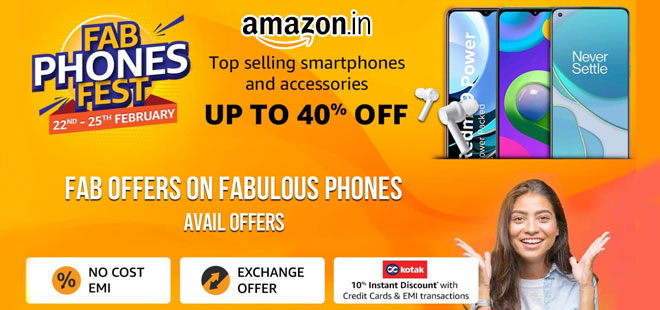 indiancashback-Fab-Phone-Fest--Get-Up-To-40percent-OFF-on-Smartphones---Accessories---Extra-10percent-Instant-Discount-with-K