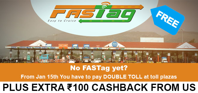 indiancashback-Grab-your-FasTag-for-FREE--Including-Home-Delivery---Earn-Rs-100-CASHBACK-from-us-----