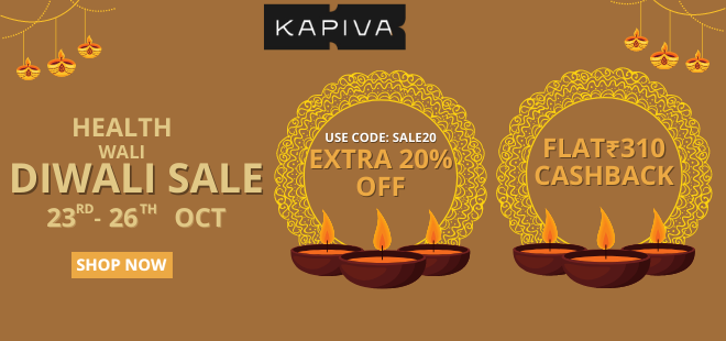 indiancashback-Health-Wali-Diwali-Sale--Get-Flat-20percent-OFF-on-All-Orders---Additional-Rs-310-cashback-from-us