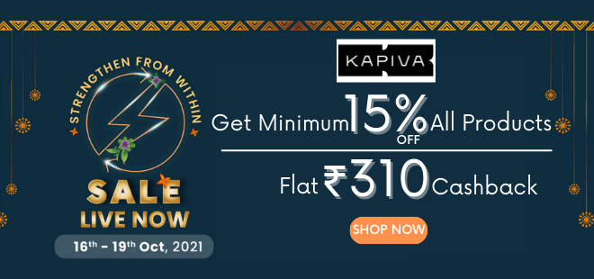 indiancashback-Strengthen-From-Within-Sale--Get-FLAT-15percent-OFF-On-All-Orders---Additional-Rs-310-cashback-from-us