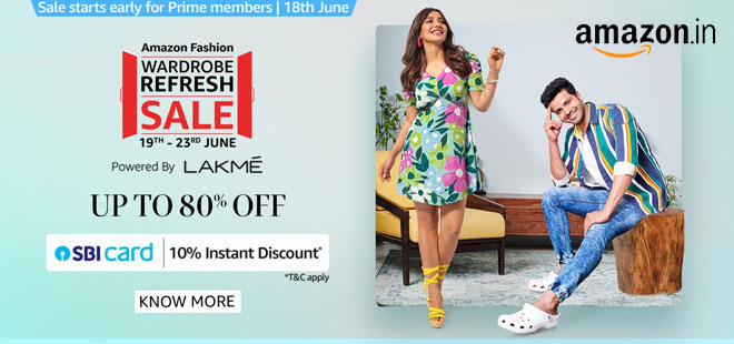 indiancashback-Wardrobe-refresh-sale--Up-to-80percent-off---10percent-Discount-with-SBI-cards---Up-to-9percent-rewards-from-u