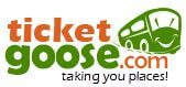 Ticketgoose cashback and coupon offers