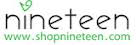 Shopnineteen  cashback and coupon offers