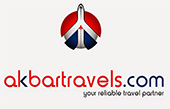 Akbar Travels cashback and coupon offers