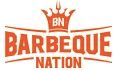 Barbeque Nation Instant logo