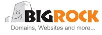 Bigrock cashback and coupon offers