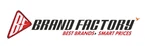 Brand Factory Online cashback and coupon offers