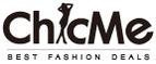 ChicMe.com logo