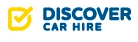 Discover car hire cashback and coupon offers