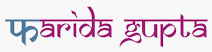 Farida Gupta cashback and coupon offers