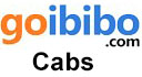 Goibibo Cabs cashback and coupon offers