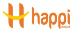 HappiMobiles cashback and coupon offers