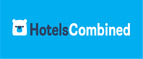 HotelsCombined cashback and coupon offers