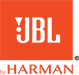 JBL Harman Audio logo