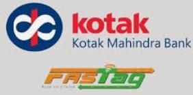 Kotak FastTag cashback and coupon offers