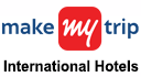 MakeMyTrip International Hotels cashback and coupon offers
