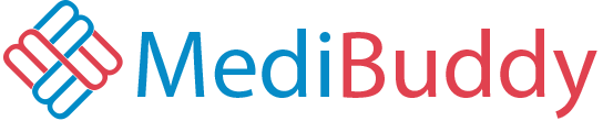 Medibuddy logo
