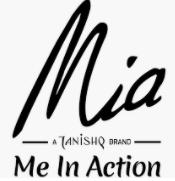 Mia By Tanshiq logo