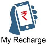 My Recharge cashback and coupon offers