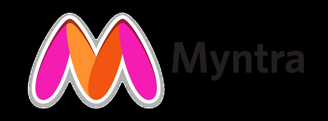 Myntra Instant logo