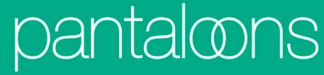 Pantaloons Instant logo