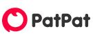 Patpat logo
