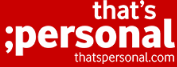 ThatsPersonal cashback and coupon offers