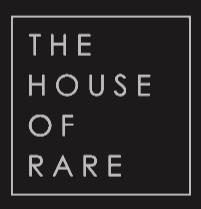 The House Of Rare logo