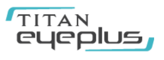 Titan Eye Plus logo