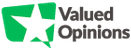 Valued Opinions cashback and coupon offers