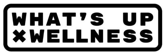 WhatsUp Wellness logo
