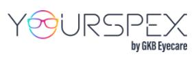 YourSpex logo