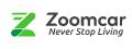 Zoomcar App logo